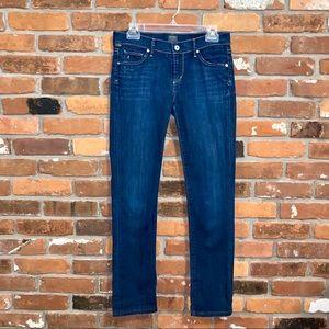 Citizens of Humanity Ava LR Straight Leg Jeans 28